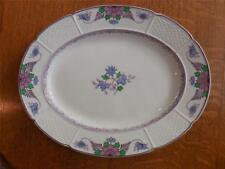 "Wedgwood Saxon creamware 12"" platter A4456 ca. 1920's"