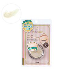 Koji Dolly Wink Cream Eye Shadow #01 Gold Japan 211F