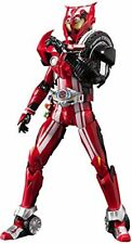 S.H.Figuarts Masked Kamen Rider DRIVE type TRIDORON Action Figure BANDAI NEW F/S