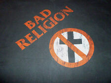 Bad Religion Shirt ( Used Size Xl ) Used Condition!