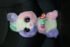 TY Beanie Boo Bloom, with tag, 9""