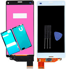 For Sony Xperia Z3 Compact D5803 D5833 Mini LCD Touch Screen Display Digitizer