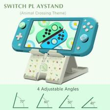 Adjustable Foldable Bracket Holder For N intendo Switch Console Playstand Base