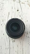 SMC Pentax-A 28mm F2.8, K Mount, Pentax mount, prime wide angle lens