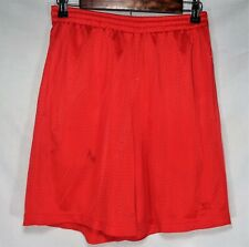 Starter Mens Basketball Shorts Size Small 28 - 30 Red