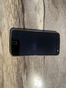 Motorola Moto Z Droid - 64GB - Black/Lunar Grey (Verizon) Smartphone