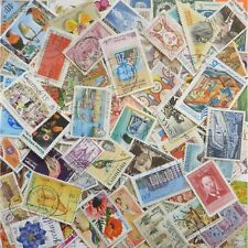 Sellos DEL MUNDO. Lote Mixto De Aprox. 1,000+ + de papel Sellos kiloware 65g 1000