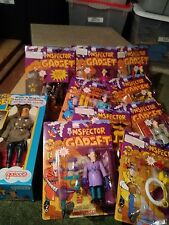 Inspector gadget toys