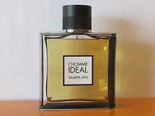 Guerlain L'Homme Ideal By Guerlain Men  3.3 oz Eau De Toilette Spray NoBox New