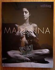 Madonna - 1979 Photo Book Martin HM Schreiber Harper's Bazaar Japan Elle Vogue