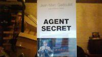 Agent secret de GADOULLET, Jean-Marc, PELLOLI, Mathieu   Livre   d'occasion