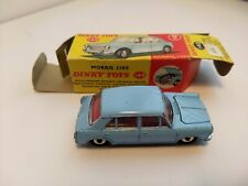 DINKY TOYS No 140 MORRIS 1100.BOXED