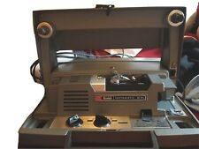 Vintage Used Kodak Instamatic M85 Super 8 Projector Parts Old