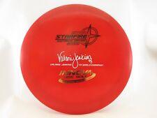 Innova Star Starfire Red w/ White/Black Stamp 170g -New