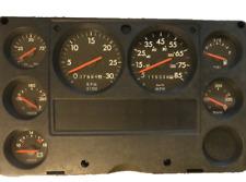 2008 FREIGHTLINER C11 USED DASHBOARD INSTRUMENT CLUSTER FOR SALE