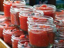 Wild Alaska Smoked Sockeye Salmon, 12 x 6.5 oz Jar