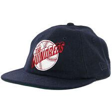 """The Hundreds """"Hitter"""" New Era 2920 Strapback Hat Unisex Unstructured OSFA NWT"""