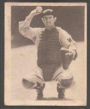 1939 Play Ball #39 Rick Ferrell Senators HOF Ex!