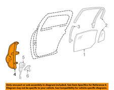 Lincoln FORD OEM 04-11 Town Car Rear Door-Window Regulator 7W1Z5427001A