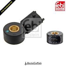 Knock Sensor FOR VAUXHALL MERIVA 10->17 1.4 MPV Petrol S10