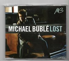 (IZ125) Michael Buble, Lost - 2007 DJ CD