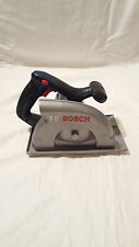 Bosch 2pc Toy Circular Saw, Chain Saw Moves Kids Pretend Play Sound Tested Works