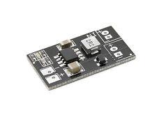 Receptor RC MATEK Voltaje Booster 5 V/2 A ejecutar un Micro RX en una 1s Lipo Orangerx