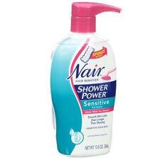 Nair Shower Power Max Women Hair Remover, 11 Oz