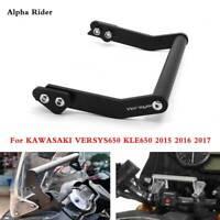 Motorcycle Modified Gps Navigation Bracket Holder For Kawasaki Versys 650 Kle650