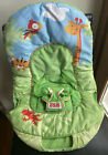 Fisher Price Rainforest Bouncer Fabric Seat Cover Pad Replacement Part