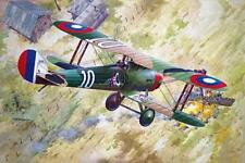 NIEUPORT Ni 28 C1 (American Expeditionary Force marquage) 1/32 Roden