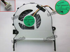 For Acer Aspire 5553 Cooling Fan AB8305HX-EDB ZR8AD 5V 0.50A 4wire 4-Pin HYPRO