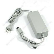 New AC Wall Power Supply Adapter Charger Cable Cord for Nintendo Wii Console