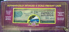 MTH Premier Edition Merchant's Biscuit Co. 36' Wood Reefer 20-94305