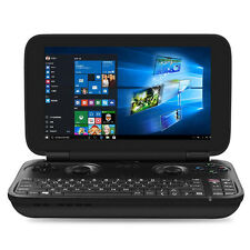 "8750 5.5""GPD WIN Video Game Console 4GB/64GB Touch Screen Laptop Game Pad Player"