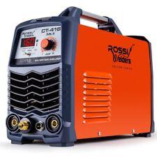 Rossi TIG MMA ARC Plasma Cutter Inverter Welding Machine - CT-416 Mk II