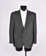 FACIS en épi FRAIOLI hommes veste tweed BLAZER TAILLE courses 48 UK38, véritable