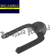 6814 - MOLLA SERRATURA BAULETTO VESPA 125 150 200 PX - 180 200 RALLY