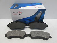 FRONT BRAKE PADS FIT PEUGEOT	206 SW 2002-2016 1.4 1.6 2.0 HDI 16V 110 ESTATE