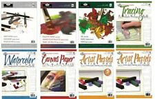 Royal & Langnickel Sketchbooks/Pads Pads for Artists