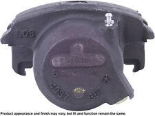 Cardone Industries 18-4076 Front Left Rebuilt Brake Caliper With Hardware
