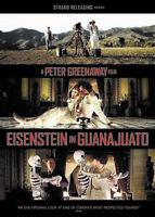 Eisenstein in Guanajuato [New DVD] Ac-3/Dolby Digital, Subtitled, Wide