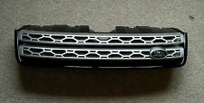 Land Rover Discovery Sport L550 Front grill en Titan & Gloss Black P/N LR066143