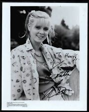 Cynthia Nixon - Signed Autograph Movie Still - Sex and the City