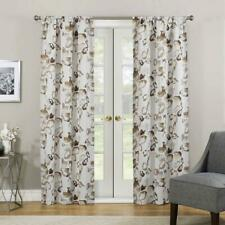Eclipse Curtains Drapes And Valances For Sale Ebay