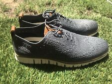 Men's COLE HAAN Zerogrand Sticthlite Wingtips Sz 11