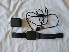 ASUS ZenWatch 2 (W1501Q) Black Metal Link Band