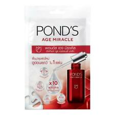 Pond s Age Miracle Ultimate Youth Essence Mask Rejuvenate And Youthful Skin 25g.