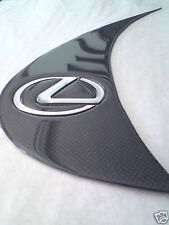 1998 99 2000 LEXUS GS GS300 GS400 EXTERIOR CARBON FIBER REAR QUARTER PANELS TRIM