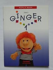 NEU !! Ginger - Pupil´s Book Klasse 3 - Englisch